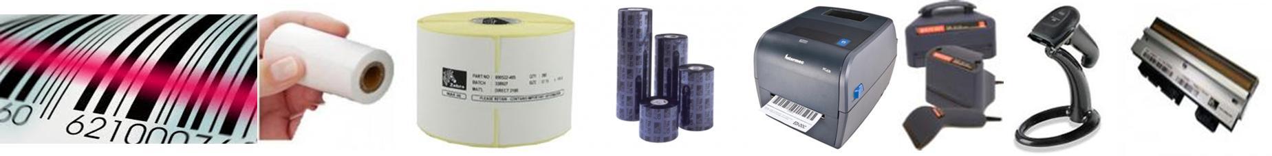Zebra Labels, Zebra Ribbons, Label Printers, Bar Code Readers
